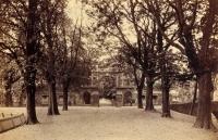 Guannock Gate by Edwin Bullock