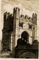 South Gate 1844