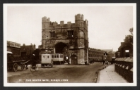 South Gate c1930
