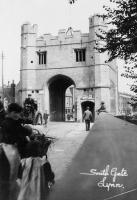 South Gate 1899
