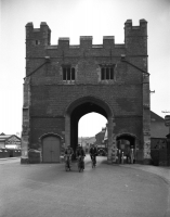 South Gate North Side 1935